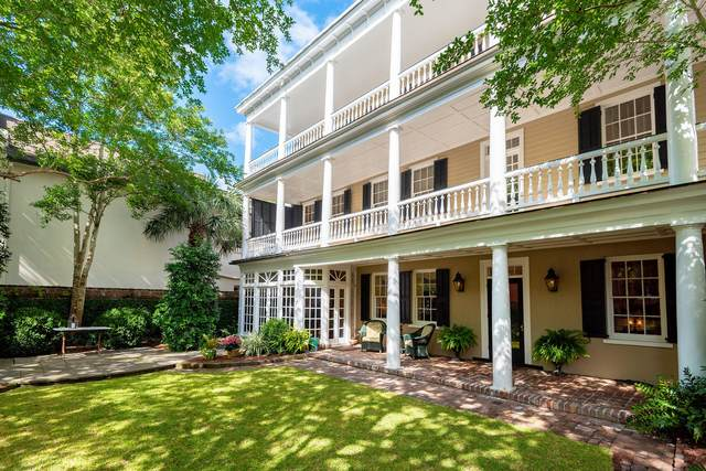 11 Water Street, Charleston, SC 29401 (#21001648) :: The Cassina Group