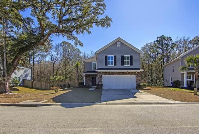 3758 Tupelo Church Lane, Mount Pleasant, SC 29429 (#21001656) :: Realty ONE Group Coastal