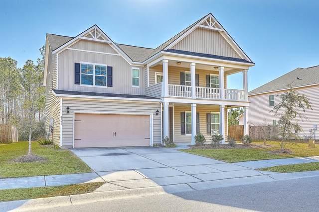 2306 Hummingbird Lane, Summerville, SC 29483 (#21001657) :: Realty ONE Group Coastal