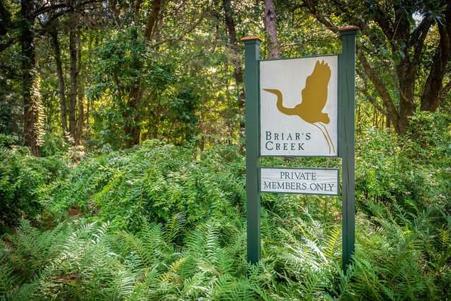 4105 Nesting Egret Drive, Johns Island, SC 29455 (#21001660) :: The Cassina Group
