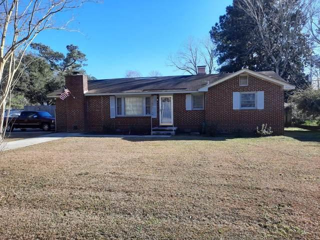 2901 Shadow Lane, North Charleston, SC 29406 (#21001663) :: The Gregg Team