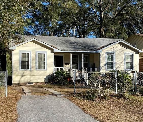 2629 S Allen Drive, North Charleston, SC 29405 (#21001664) :: The Gregg Team