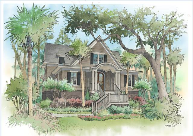 2617 Seabrook Island Road, Seabrook Island, SC 29455 (#21001693) :: Realty ONE Group Coastal