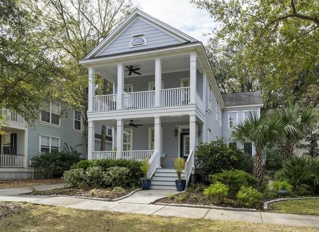 935 Etiwan Park Street, Charleston, SC 29492 (#21001695) :: The Cassina Group