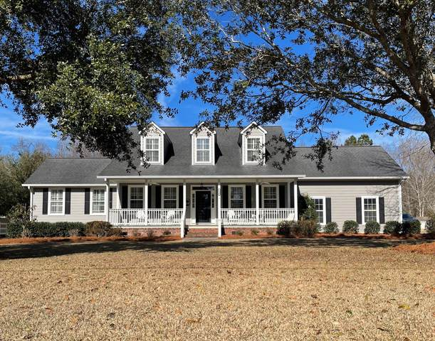 174 Columns Road, Summerville, SC 29483 (#21001706) :: The Gregg Team