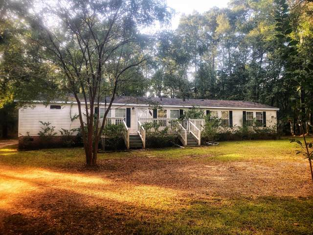 155 Shady Lane, Summerville, SC 29485 (#21001708) :: The Cassina Group