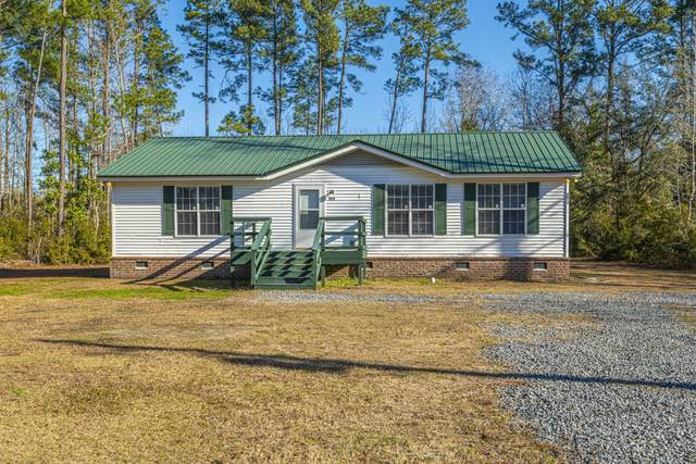 9878 Tremont Avenue, Ladson, SC 29456 (#21001710) :: CHSagent, a Realty ONE team