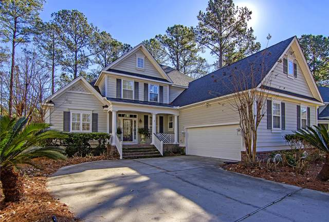 4413 Downing Pl Way, Mount Pleasant, SC 29466 (#21001727) :: The Cassina Group