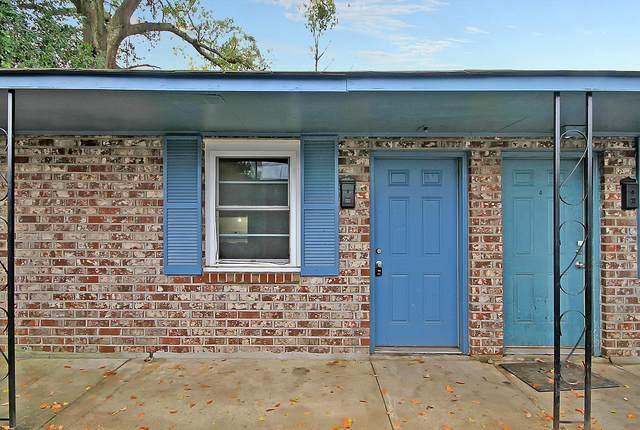 1823 Leland Street, North Charleston, SC 29405 (#21001749) :: The Cassina Group