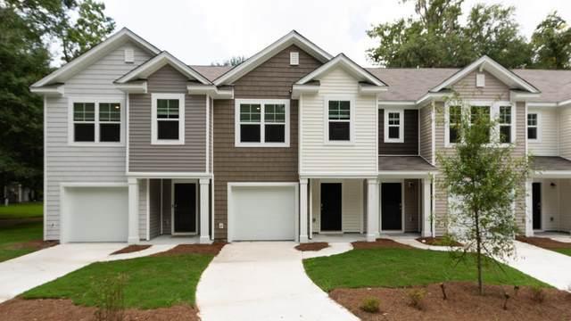4710 N Palm View Circle, North Charleston, SC 29418 (#21001758) :: Flanagan Home Team