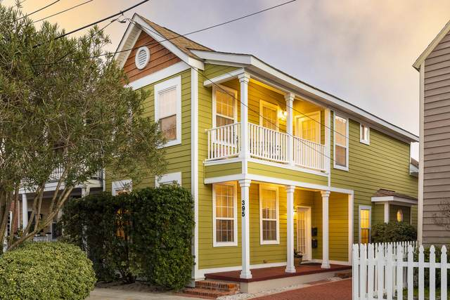 395 Sumter Street, Charleston, SC 29403 (#21001779) :: CHSagent, a Realty ONE team