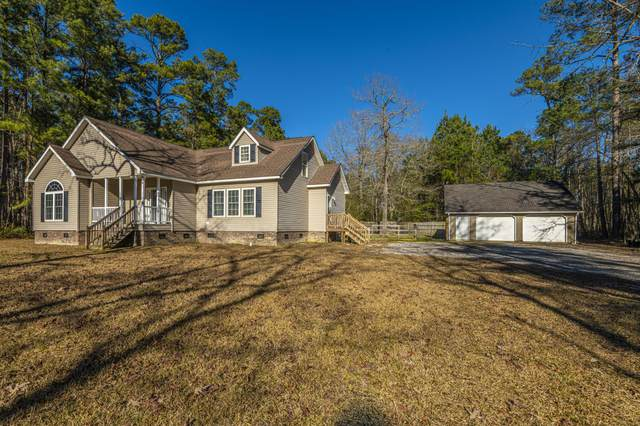 130 Barons Road, Summerville, SC 29483 (#21001785) :: The Gregg Team
