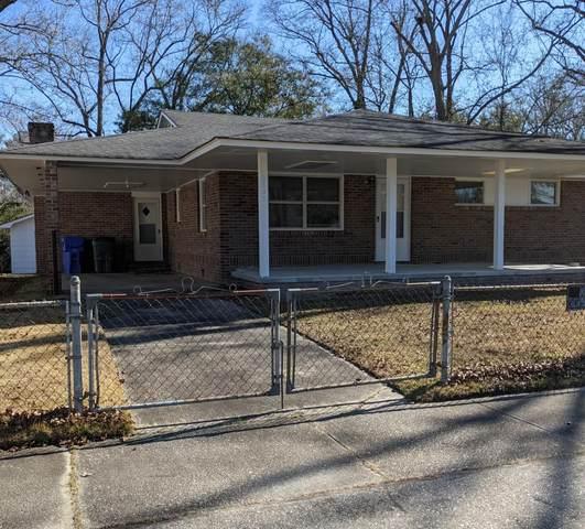 2629 Dellwood Avenue, North Charleston, SC 29405 (#21001794) :: The Cassina Group