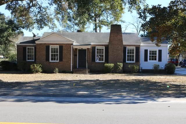 303 Klein Street, Walterboro, SC 29488 (#21001796) :: The Cassina Group