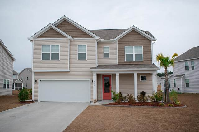 121 Airy Drive, Summerville, SC 29486 (#21001797) :: The Gregg Team