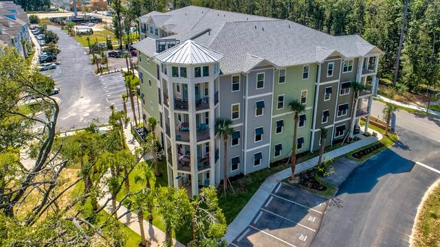 7103 Bowen Corner Avenue #8, Hanahan, SC 29410 (#21001801) :: The Cassina Group