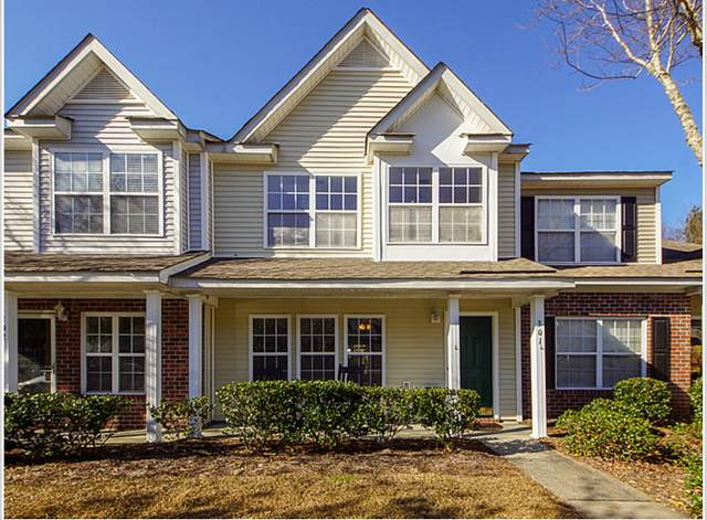 301 Elm Hall Circle, Summerville, SC 29483 (#21001802) :: The Cassina Group