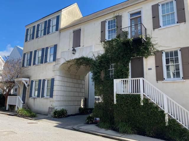 4498 Summey Street, North Charleston, SC 29405 (#21001815) :: Realty ONE Group Coastal