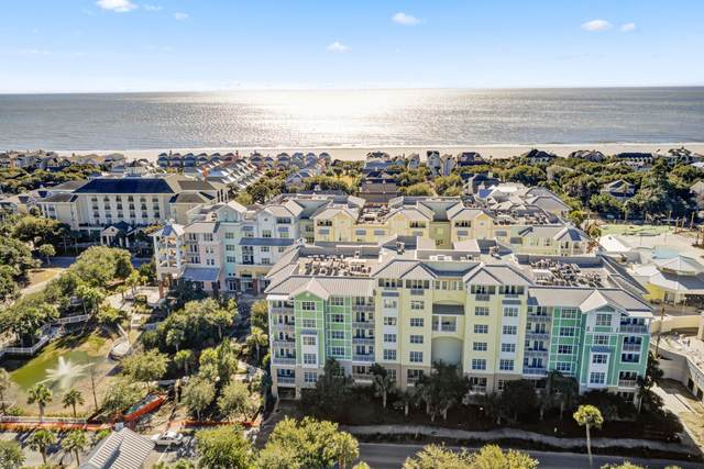 5800 Palmetto Drive 104/106- G, Isle Of Palms, SC 29451 (#21001828) :: The Cassina Group