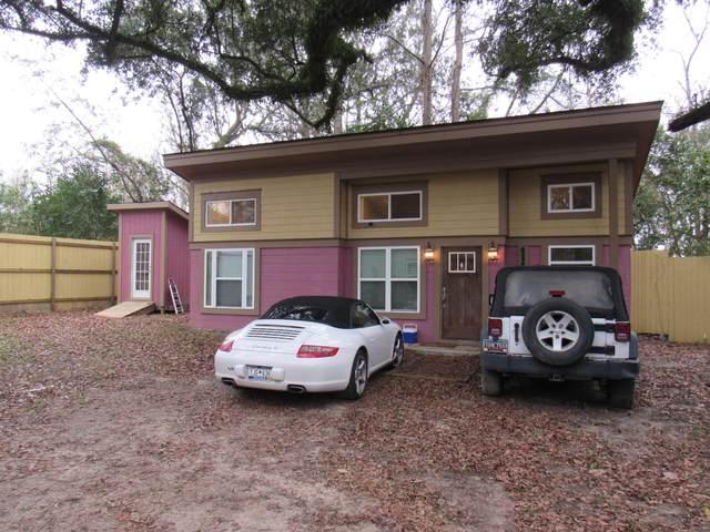 1149 Bexley Street, North Charleston, SC 29405 (#21001834) :: CHSagent, a Realty ONE team