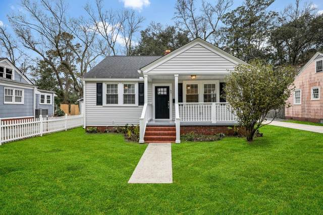 57 Avondale Avenue 57 And 57 1/2, Charleston, SC 29407 (#21001840) :: CHSagent, a Realty ONE team