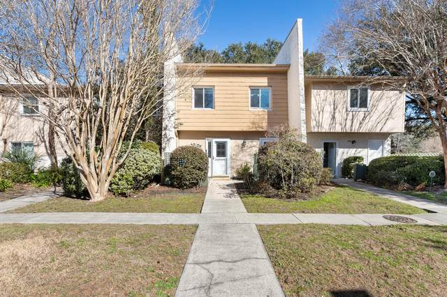 507 Ventura Place #507, Mount Pleasant, SC 29464 (#21001843) :: Realty ONE Group Coastal