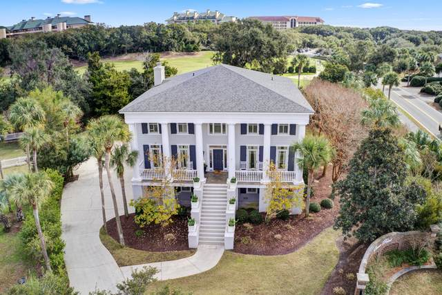 1 Ocean Point Drive, Isle Of Palms, SC 29451 (#21001856) :: The Gregg Team