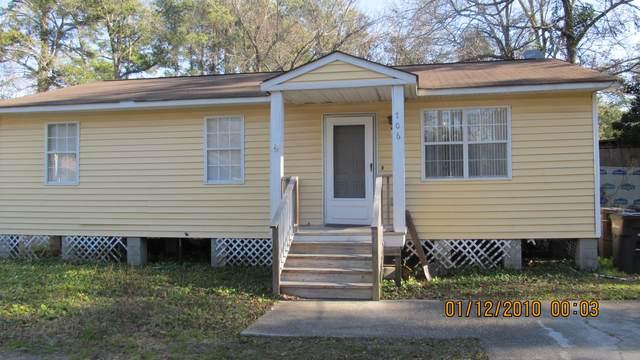 706 York Street, Mount Pleasant, SC 29464 (#21001868) :: Realty ONE Group Coastal