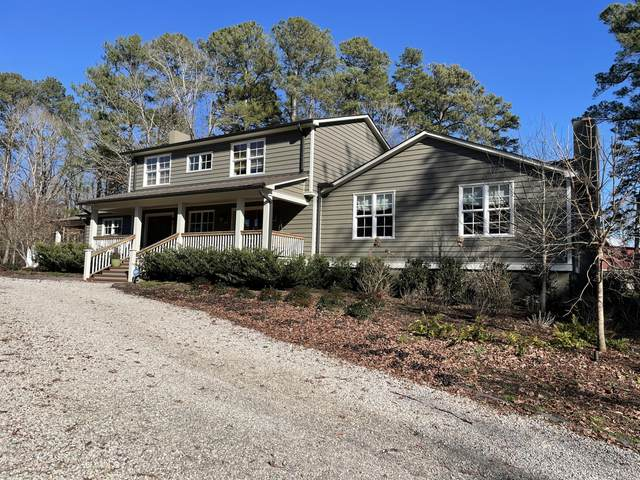 248 Meeting Street Road, Edgefield, SC 29824 (#21001876) :: The Gregg Team
