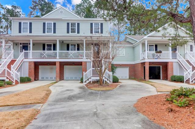5461 5th Fairway Dr Drive, Hollywood, SC 29449 (#21001878) :: The Cassina Group