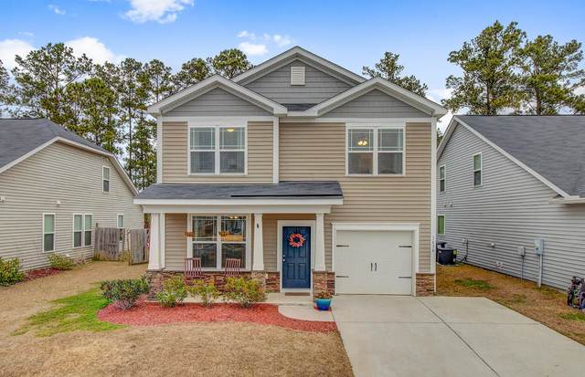 1634 Eider Down Drive, Summerville, SC 29483 (#21001879) :: Realty ONE Group Coastal