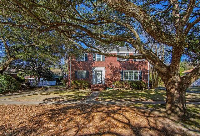 16 Saint Teresa Drive, Charleston, SC 29407 (#21001885) :: CHSagent, a Realty ONE team