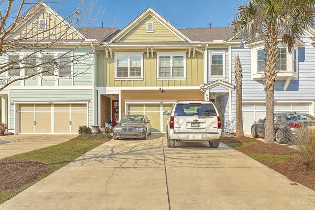 2009 Kings Gate Lane, Mount Pleasant, SC 29466 (#21001897) :: CHSagent, a Realty ONE team