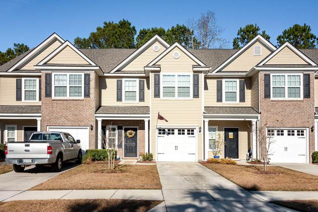 1106 Bennington Drive, Charleston, SC 29492 (#21001902) :: CHSagent, a Realty ONE team