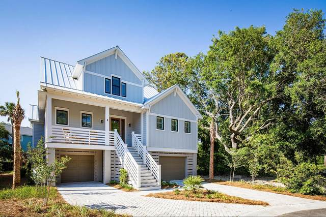 1741 Canyon Oaks Drive, Mount Pleasant, SC 29464 (#21001905) :: CHSagent, a Realty ONE team