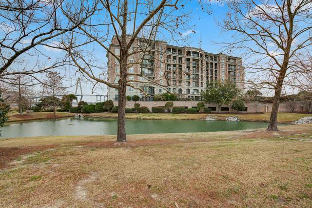 231 S South Plaza Court #208, Mount Pleasant, SC 29464 (#21001907) :: CHSagent, a Realty ONE team