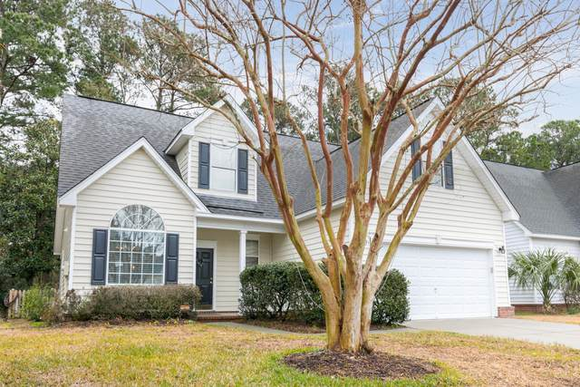 1313 Heidiho Way, Mount Pleasant, SC 29466 (#21001909) :: CHSagent, a Realty ONE team