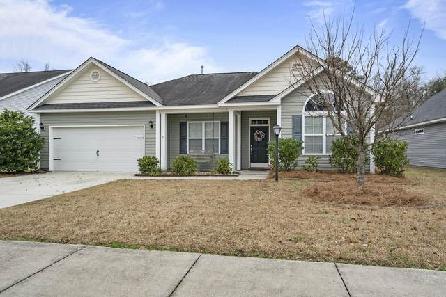 1537 Maple Grove Drive, Johns Island, SC 29455 (#21001911) :: CHSagent, a Realty ONE team