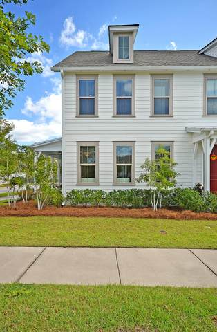 189 Great Lawn Drive, Summerville, SC 29486 (#21001922) :: The Cassina Group