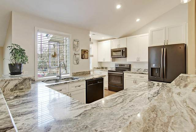 30 Fairway Dunes Lane, Isle Of Palms, SC 29451 (#21001928) :: CHSagent, a Realty ONE team