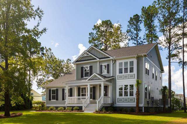 2291 Middlesex Street, Mount Pleasant, SC 29466 (#21001930) :: CHSagent, a Realty ONE team