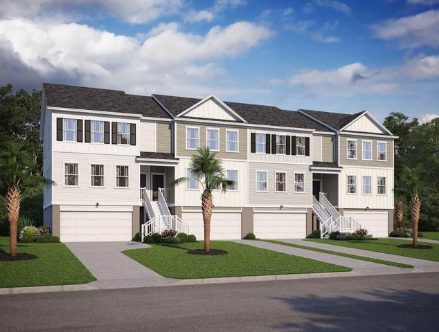 212 Winding River Drive, Johns Island, SC 29455 (#21001936) :: The Cassina Group