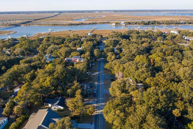 25 21st Avenue, Isle Of Palms, SC 29451 (#21001994) :: The Cassina Group