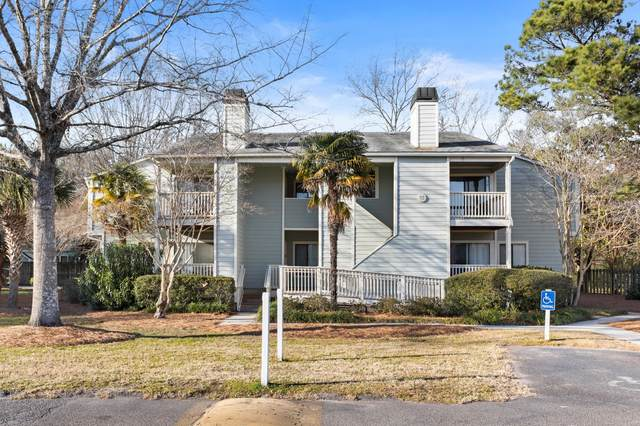1481 Center Street Ext #1307, Mount Pleasant, SC 29464 (#21001998) :: Realty ONE Group Coastal