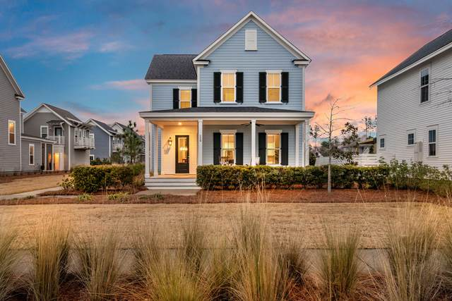 550 Cross Park Lane, Summerville, SC 29486 (#21002021) :: Realty ONE Group Coastal