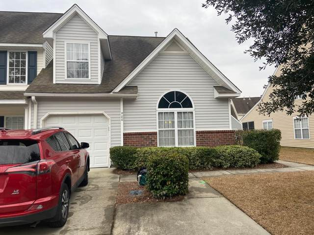 900 Buckthorn Circle, Summerville, SC 29483 (#21002023) :: Realty ONE Group Coastal