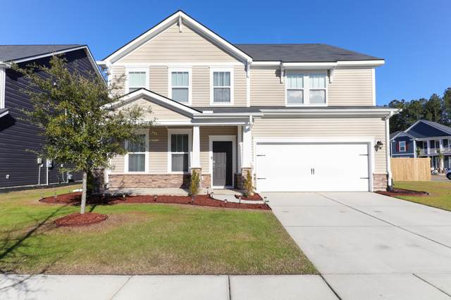 330 Beachgrass Lane, Summerville, SC 29486 (#21002024) :: Realty ONE Group Coastal