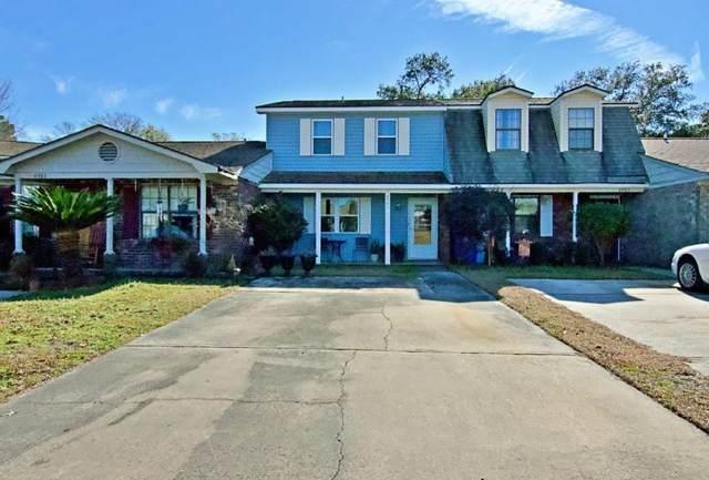 4985 Popperdam Creek Drive, North Charleston, SC 29418 (#21002025) :: The Cassina Group
