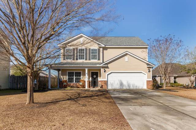 7005 Lofton Court, Summerville, SC 29483 (#21002030) :: Realty ONE Group Coastal