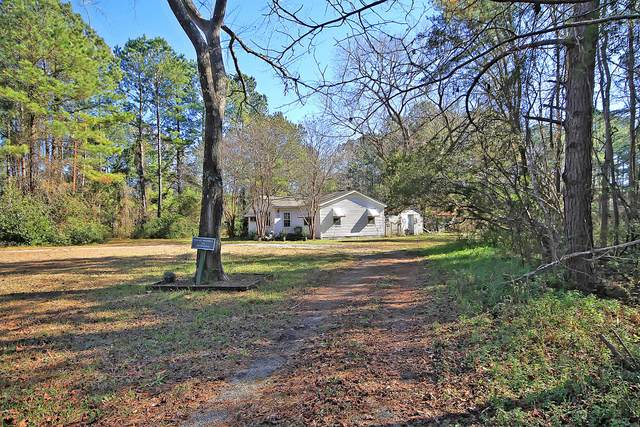7477 N Highway 17, Awendaw, SC 29429 (#21002035) :: The Cassina Group